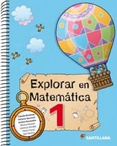 Papel Explorar En Matematica 1