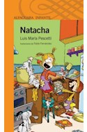 Papel NATACHA (SERIE NARANJA) (10 AÑOS)