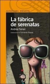 Papel Fabrica De Serenatas, La