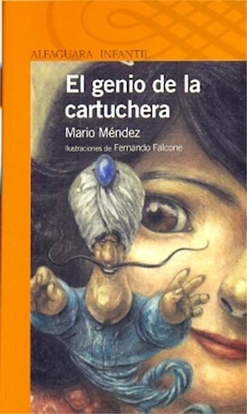 Papel Genio De La Cartuchera, El