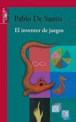 Papel Inventor De Juegos, El