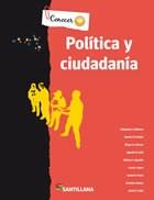 Papel Política Y Ciudadanía Conocer + 2014