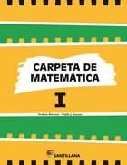 Papel Carpeta Matemática I    2014