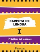 Papel Carpeta De Lengua I
