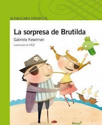 Papel Sorpresa De Brutilda, La