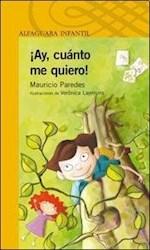 Libro Ay  Cuanto Me Quiero !