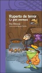 Papel Ruperto De Terror