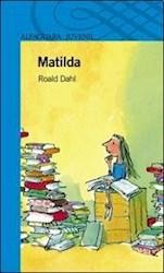 Papel Matilda - Azul