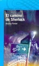 Papel Camino De Sherlock, El