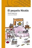 Papel PEQUEÑO NICOLAS (SERIE NARANJA) (10 AÑOS)