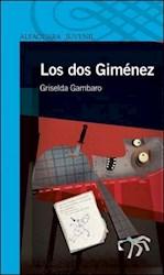 Papel Dos Gimenez, Los - Azul