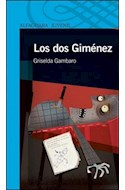 Papel DOS GIMENEZ (SERIE AZUL) (12 AÑOS) (RUSTICA)