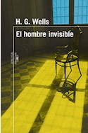 Papel HOMBRE INVISIBLE (SERIE ROJA)