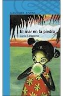 Papel MAR EN LA PIEDRA (SERIE AZUL) (12 AÑOS) (RUSTICA)
