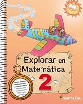 Papel Explorar En Matemática 2 2014