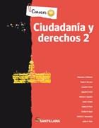 Papel Ciudadania Y Derechos 2 Conocer +