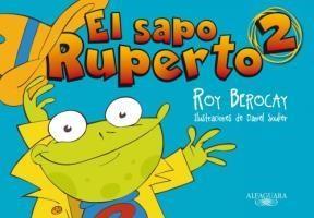 Papel SAPO RUPERTO 2 (RUSTICA)