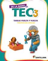 Papel Tareas Vuelta Y Vuelta Cuaderno De Actividades 3 2014