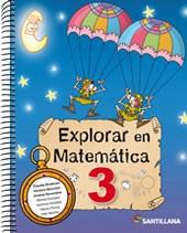 Papel Explorar En Matematica 3