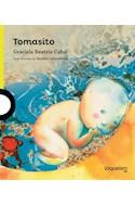 Papel TOMASITO (SERIE VERDE) (4 AÑOS)