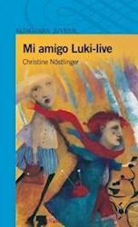 Papel Amigo Luki Live, Mi