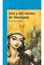 Papel UNA Y MIL NOCHES DE SHEREZADA