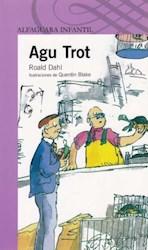 Papel Agu Trot - Lila