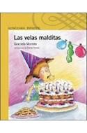 Papel VELAS MALDITAS (SERIE AMARILLA) (6 AÑOS)
