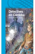 Papel DETECTIVES EN CORDOBA (SERIE AZUL) (12 AÑOS)