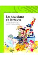 Papel VACACIONES DE TOMASITO (SERIE VERDE) (4 AÑOS)