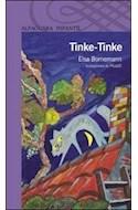 Papel TINKE TINKE (SERIE VIOLETA) (8 AÑOS) (RUSTICA)