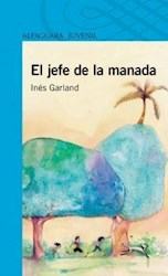 Libro El Jefe De La Manada