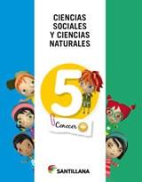 Papel Ciencias Sociales Y Ciencias Naturales 5 Conocer +