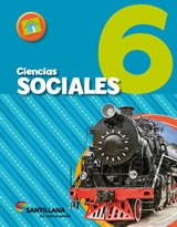 Papel Ciencias Sociales 6 En Movimiento