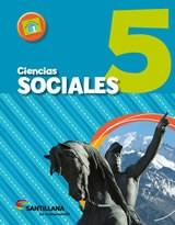 Papel Cs. Sociales 5 Nac...En Movimiento 2015