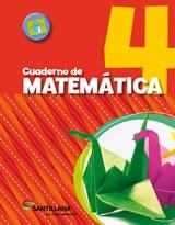 Papel Matematica 4 En Movimiento