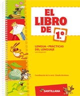 Papel El Libro De... 1 Lengua. Prácticas Del Lenguaje 2015