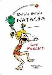 Papel Bituin Bituin Natacha - Naranja