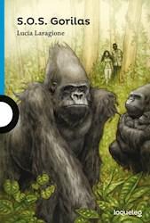Libro S. O. S. Gorilas