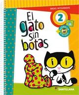 Papel Gato Sin Botas 2, El