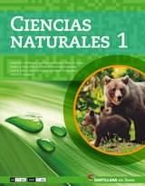 Papel Cs. Naturales 1... En Linea 2015