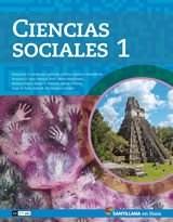 Papel Ciencias Sociales 1 En Linea