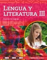 Papel Lengua Y Literatura Iii En Linea