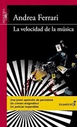 Libro La Velocidad De La Musica