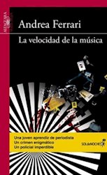 Papel Velocidad De La Musica, La