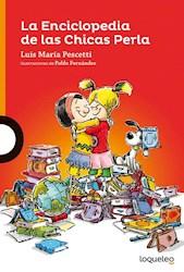 Papel Enciclopedia De Las Chicas Perlas