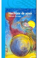 Papel HECHIZOS DE AMOR (SERIE AZUL) (12 AÑOS)