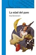 Papel EDAD DEL PAVO (SERIE AZUL) (12 AÑOS)