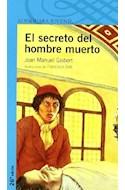 Papel SECRETO DEL HOMBRE MUERTO (SERIE AZUL) (12 AÑOS)