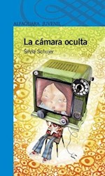 Papel Camara Oculta, La - Azul